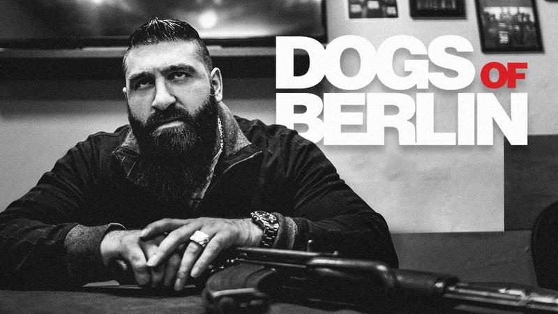 SINAN G DOGS OF BERLIN prod Miksu Macloud