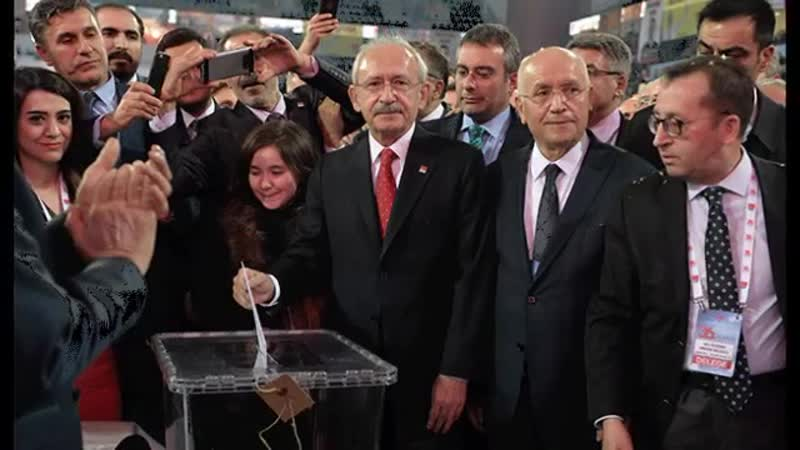Süleyman Özışık CHP yine başaracak!
