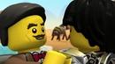 LEGO Ninjago Мастера Кружитцу. Полный 1,2,3 и 4 сезон. LIVE 24/7 на английском!