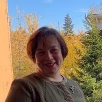 Наташа Голованова