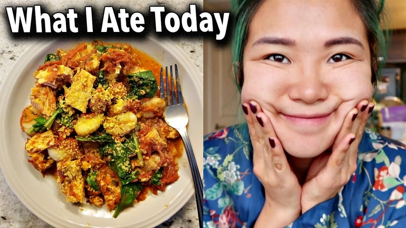What I Ate in a Day to Prevent Deficiencies as a Vegan