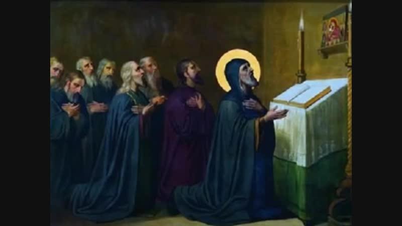 Преподобный Иов, игумен Почаевский. Стихиры, тропарь и величание
