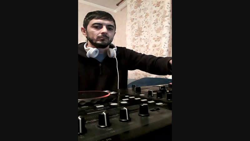 Elmar Samedov - Live