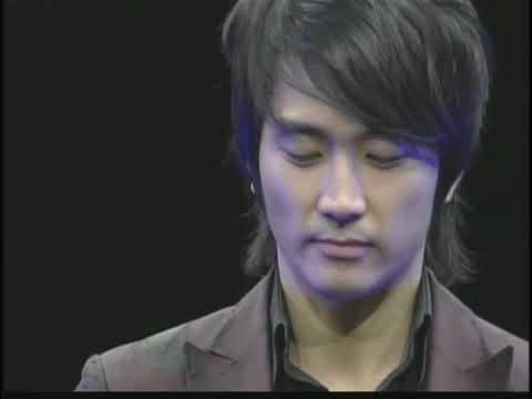 Видео Фанмит в Японии Song Seung Heon Kido Live at JFM 2008
