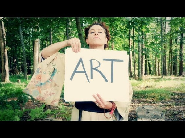 HOW PATREON IS CHANGING EVERYTHING. LOVE, AMANDA PALMER