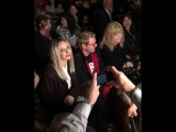 Алла Пугачёва, Светлана Лобода и Николай Басков на премьере фильма Кислота Александра Горчилина (19.09.2018)