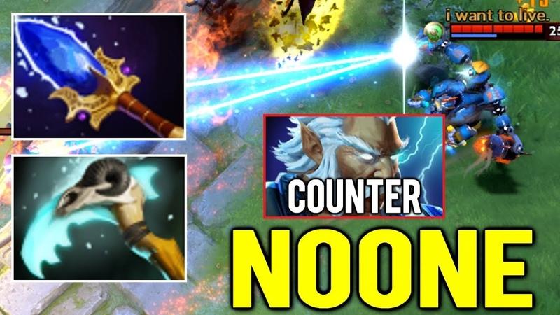 From Bad Start to Godlike - Noone Tinker Endless Rocket vs Counterpick