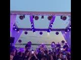 Юрий Антонов выступает в Севкабель Порту 2