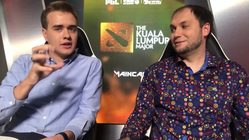 Блиц-интервью с Goblak