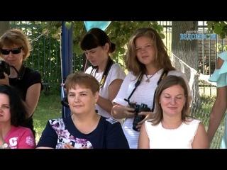 Победители городского смотра-конкурса «Территория детства» определены в Дзержинске