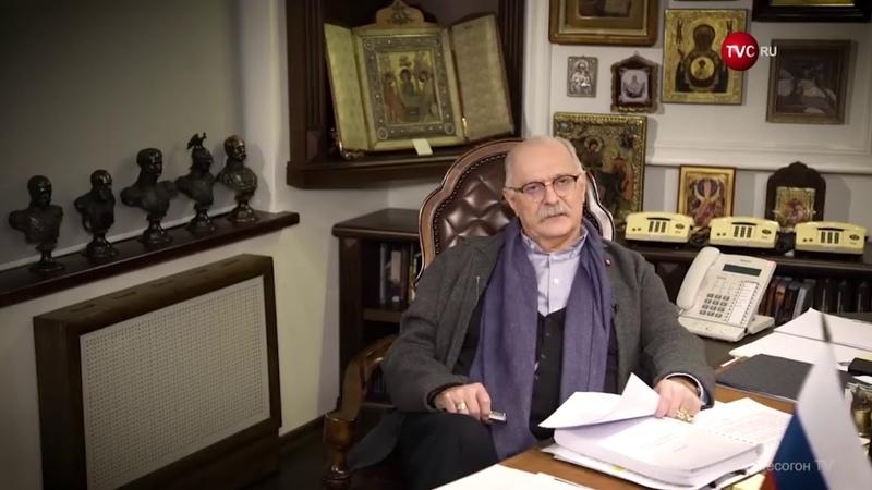 Михалков назвал ОВЦАМИ участниц шоу COMEDY WOMAN
