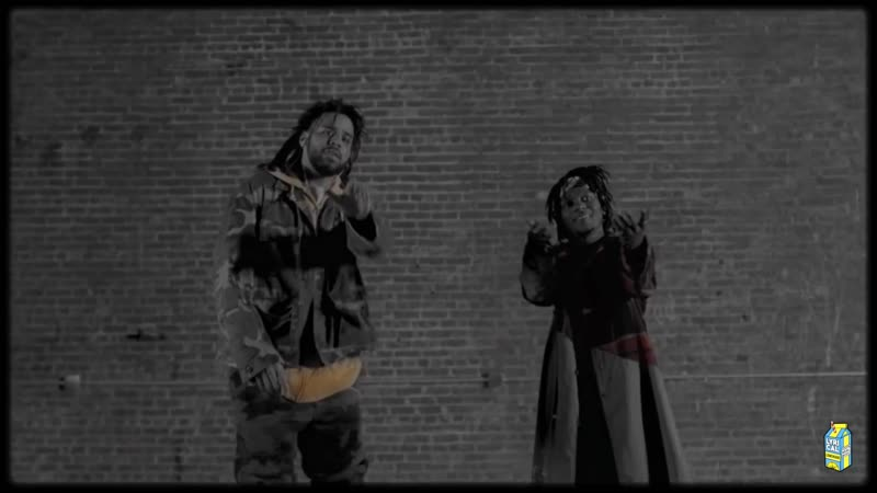 J.I.D ft. J. Cole - Off Deez