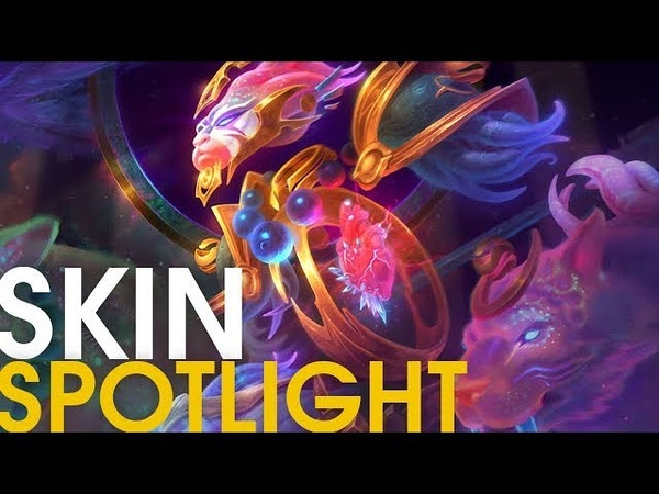 Infinite Shift Sun Wukong Skin Spotlight