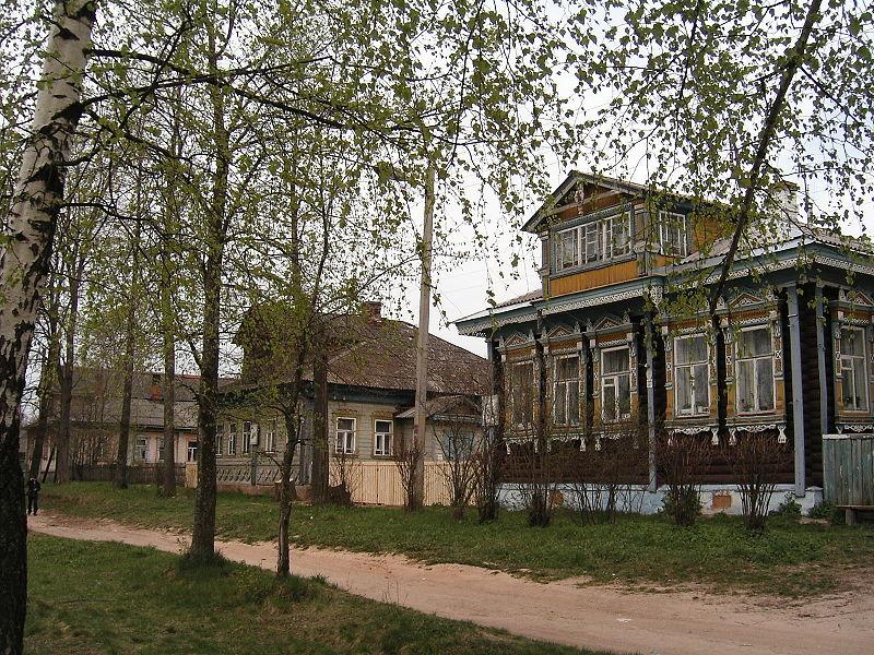 6 российских городов, которые живут только за счет туризма.