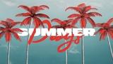 Martin Garrix feat. Macklemore &amp Patrick Stump of Fall Out Boy - Summer Days (Teaser)