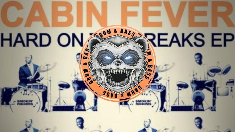 Cabin Fever - Someday [Smokin Riddims]