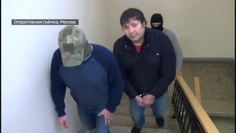 Участник нападения на Буденновск из банды Басаева задержан в Москве