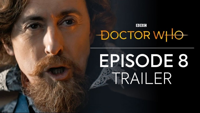 Episode 8 Trailer | The Witchfinders | Doctor Who Series 11