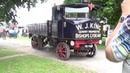 SENTINEL DG6 John Wright's (of Jake wright land rovers) AT TRANS PENINE RUN 2017