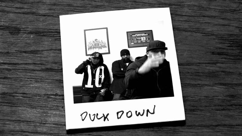 Sean Price - Duck Down feat. Skyzoo Torae (Music Video)