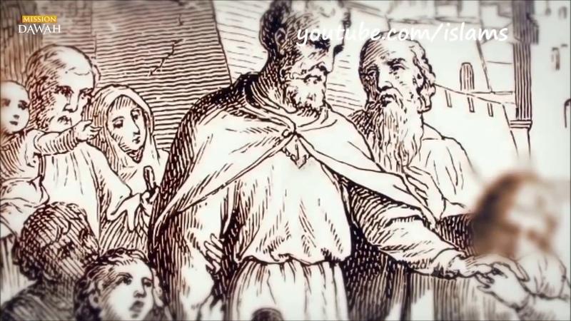 Отравить священника, патриарха? Мученик христианства Арий был отравлен. Арианство унитарии Ислам