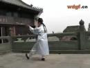 Tai Chi Chuan ZhangSanfeng Taiji Quan Wudang