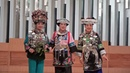 Folk Songs of Eastern Miao People