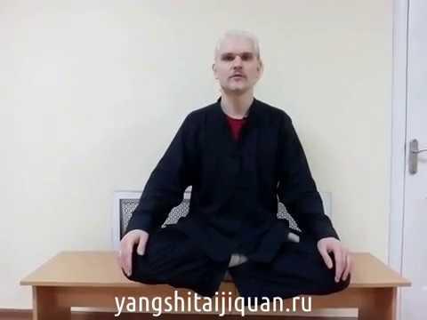 Дмитрий Кребс об остановке внутреннего диалога