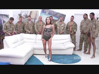 Silvia dellai (silvia anal gangbang with dp, dap triple penetration sz2003)[2019, gape, tp, interracial,gangbang, dp, dap, 720p]