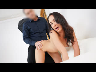 [fakeagent] freya dee - hot sexy slim model sucks and fucks newporn2019