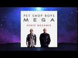 Pet Shop Boys Mega (Remix Megamix)