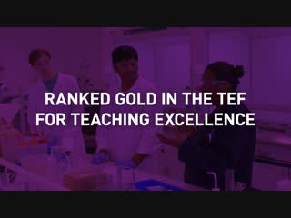 Loughborough has the Best Student Experience in the UK