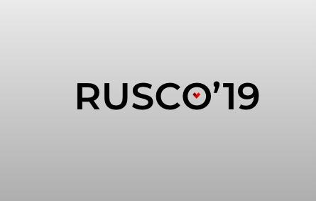 Афиша Москва RusCo 2019