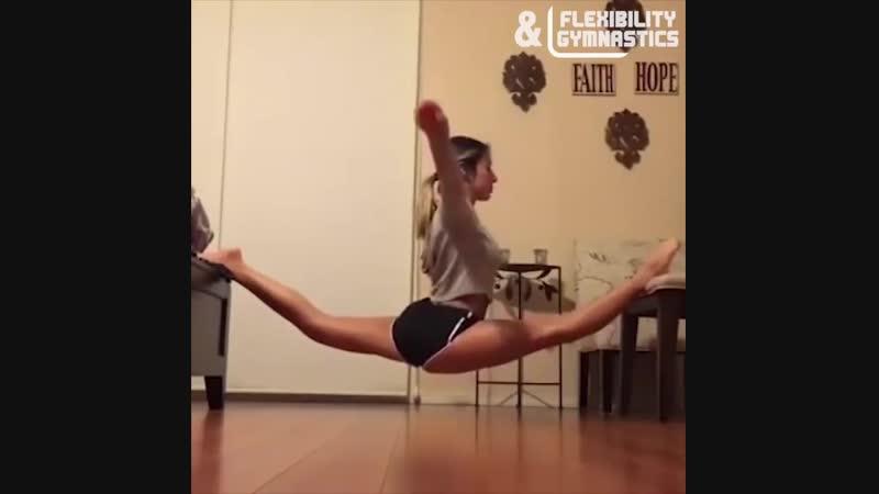 SLs Strong Flexible Girls - Best Compilation