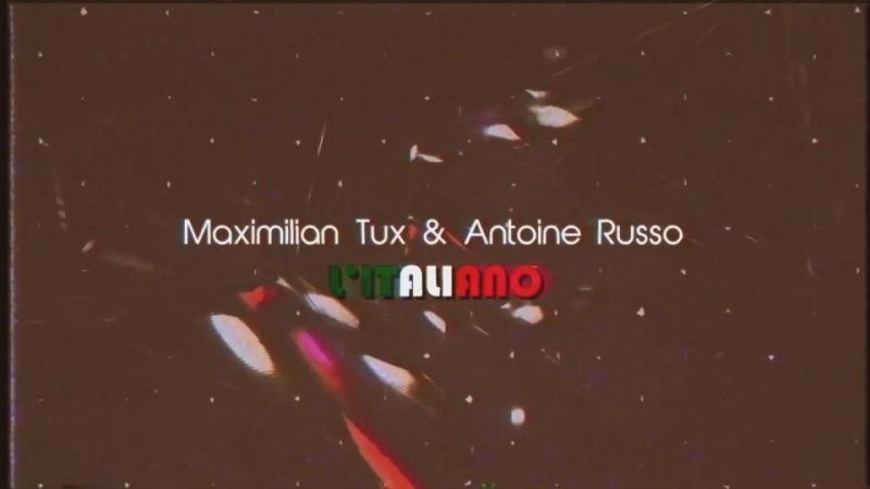 Maximilian Tux Antoine Russo Toto Cutugno - L'Italiano 2018