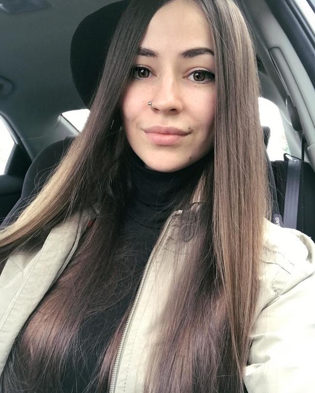 Кристина Байкова   Москва