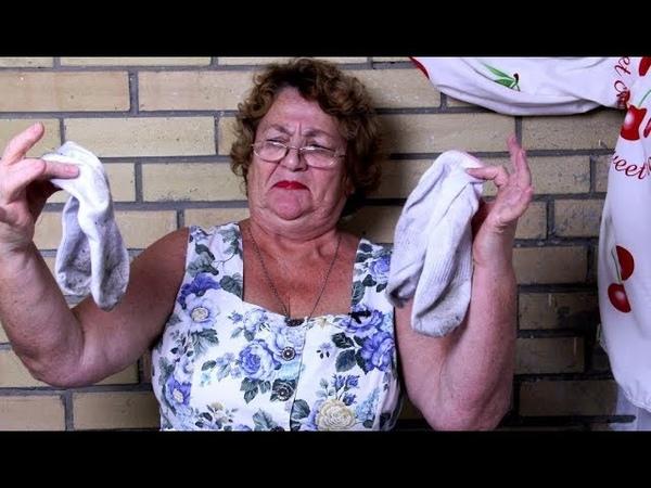 Как сделать белые носки белоснежными