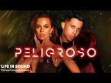 "NK feat DE LA GHETTO - PELIGROSO REMIX ¦ OFFICIAL VIDEO""},""url"" """