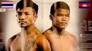 Sok Thy vs Rodtang | Kun Khmer vs Muay Thai | ONE Championship 10/05/2019