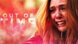 (Marvel) Wanda Maximoff Out Of Time