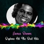 James Brown альбом Explore All the Best Hits