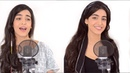 Girls Like You X In My Blood X One Kiss X Better Now - Mashup by Luciana Zogbi
