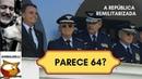 PARECE 64 A remilitarização da República