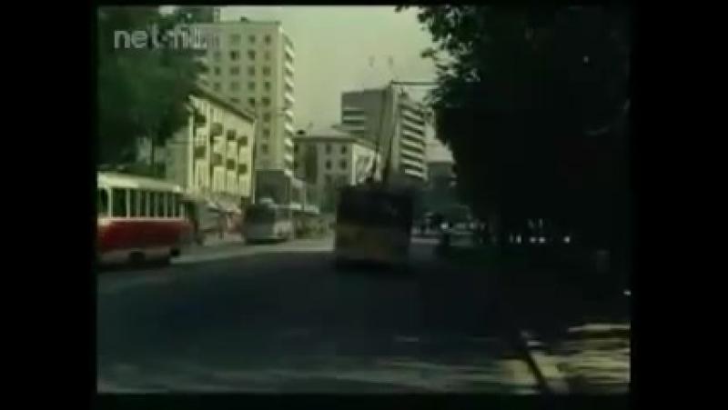 Москва. Кинообозрение №46. Имени Первомай