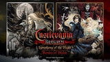 Castlevania Requiem Symphony of the Night &amp Rondo of Blood announcement trailer