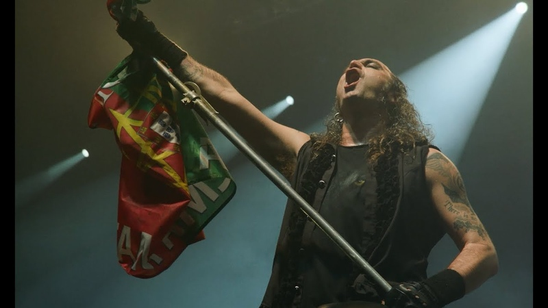 MOONSPELL Alma Mater Live Napalm Records