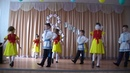 Танец мамам к 8 марта от малышей