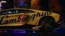 Neon Lamborghini Run in Japan | Top Gear: Series 25 | BBC