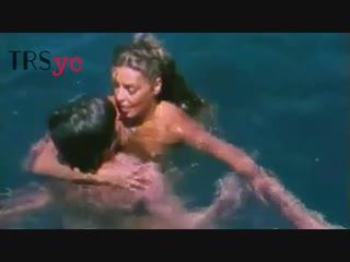 Yeşilçam Türk Filmlerinden Seksi Sahneler No.017 - Ahu Tuğba (TRSyc)