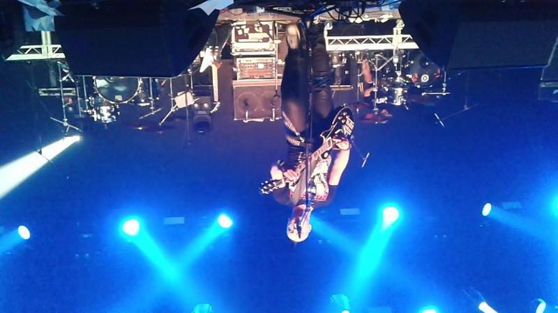 Бригадный подряд - Жизнь , фестиваль Дадим миру шанс 2019 , СПБ , клуб A2 Green Consert 23.03.2019